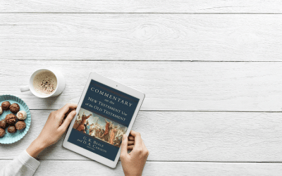 How much does knowing the Old Testament really matter for understanding the New Testament?