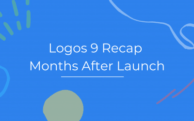 Logos 9, Months After Launch